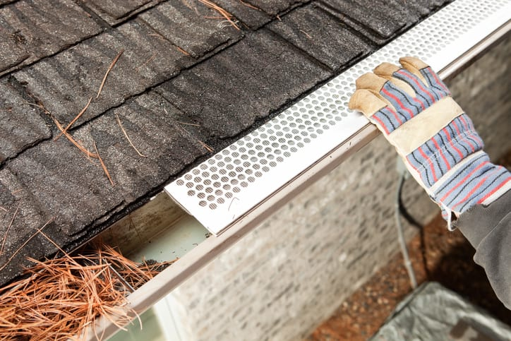 3 Benefits of Gutter Systems